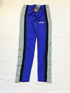 Mens Asics Lycra Tights, New With Tags, Large, rrp £19.99