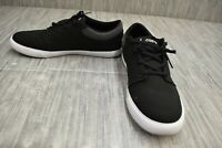 Lacoste Bayliss 319 1 Casual Lace Up Shoes, Men's Size 12, Black