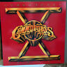 "THE COMMODORES - Heroes (Motown) - 12"" Vinyl Record LP - EX"