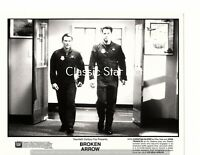 P668 John Travolta Christian Slater Broken Arrow 1996 8 x 10 vintage photograph
