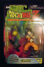 Dragonball Z Series 9 Goku Action Figure - NEW