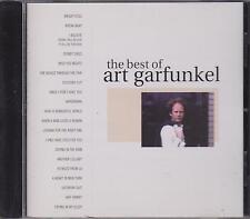 ART GARFUNKEL - THE BEST OF on CD - NEW -