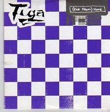 (BX961) Tiga, Far From Home - 2006 DJ CD