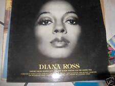 LP DIANA ROSS THEME FROM MAHOGANY