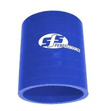 SFS Performance Silicone Coupling Hose Connector / Joiner 51mm I/D Bore Blue