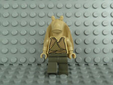 LEGO ® Star Wars Personaggio Jar-Jar Binks da Set 7115 7171 7161 sw017 f76