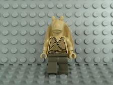 LEGO ® Star Wars Personaggio Jar-Jar Binks da Set 7115 7171 7161 sw017 f76