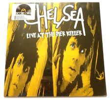 Chelsea - Live at the Bier Keller  LIMITED 952/1000 180G COLOURED VINYL RSD LP