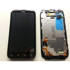 """Displayeinheit HTC Sensation schwarz """"guter Zustand"""""""