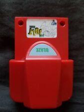 Nintendo 64 N64 Jolt Pack Blaze Rumble Red