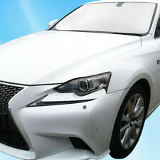 Fit For Lexus IS200t IS250 IS300 IS350 Sedan Front Windshield Window Sun Shade