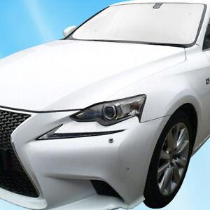 Fit For Lexus IS200t IS250 IS300 IS350 Sedan Front Windshield Window Sun Shade
