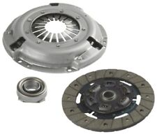 Honda Accord Mk II AC AD Integra DA 1.6 1.8 EX 3 Pc Clutch Kit 1983 To 1989
