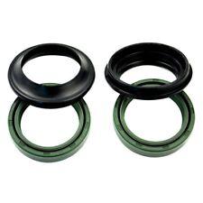 35 48 11 Rubber Front Fork Oil & Dust Seal Kit For Honda CB650F FMX650 ATC250R