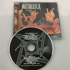 Load by Metallica CD Jun-1996 Elektra Label James Hetfield Lars Ulrich