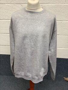 Boohoo Man Big & Tall Basic Sweater / Sweatshirt Size 4XL  XXXXL BNWT