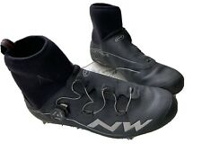New Northwave Flash GTX winter cycling shoes 46 uk11