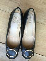 "Ladies Black Shoes ""Naturalizer"""