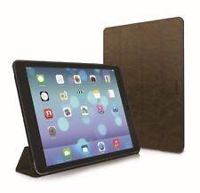 XtremeMac Microfolio iPad Air Distressed Leather, Saddle (IPD-MFL5-63)
