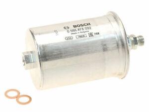 For 1973-1980 Mercedes 450SLC Fuel Filter Bosch 54244MG 1974 1975 1976 1977 1978