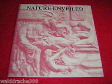 Current 93 - Nature Unveiled, MAL123, LAYLAH LAY4, Vinyl LP 1989