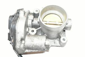 08 09 10 11 Ford Focus Throttle Body Assembly 2.0L