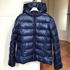 BENETTON  Winterjacke Daunenjacke Jacke Daunen Kapuze Gr.3XL 170 cm Neuwertig