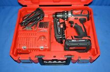 Milwaukee 2606-20 M18 18V Drill Driver 48-11-1840 w/ Battery & Charger