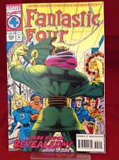Fantastic Four #392 1994 Marvel Comics