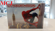 'Brand New' Spiderman Limited Edition DVD Collector's Gift Set
