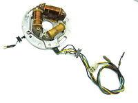 1982 YAMAHA 82 DT125 DT 125 DT125LC 10V - STATOR ASSY.