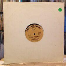 """[SOUL/FUNK]~NM 12""""~BARBARA MITCHELL~I Won't Give It Away~[x2 Mix]]~[1984~BB]~"""
