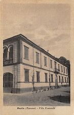 9459) BASTIA (RAVENNA) VILLA FRANCESCHI.