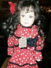 haunted doll's(Lucia)19yr, Movie Star, Diva, Strong Presence