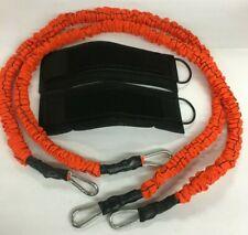 Stroops Shoulder Surge - medium resistance 16-20 lbs. - orange / black