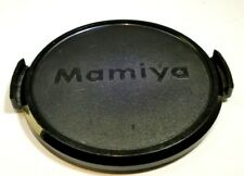 Mamiya 58mm Front Lens Cap for Mamiya -Sekor 645 80mm f1.9  Sekor 200mm f2.8 APO