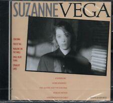 SUZANNE VEGA - Suzanne Vega - CD Album *NEW & SEALED* *Marlene On The Wall*