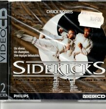 RARE VIDEO CD SIDE KICKS