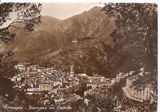 CAMPAGNA  ( Salerno )  -  Panorama con Castello