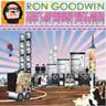 Ron Goodwin-That Magnificent Man and His Music Machine; Two  (UK IMPORT)  CD NEW