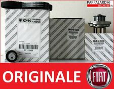 KIT DISTRIBUZIONE + POMPA ACQUA FIAT PANDA NATURAL POWER METANO GPL 2003-2012