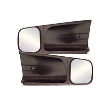 CIPA 10200 Pair of Custom Towing Mirrors for Escalade/Suburban/Yukon/C2500/K2500