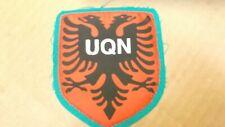 Albanian Kosovo Army Patch