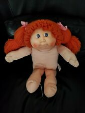Cabbage Patch Kids Hasbro Transitional Girl*#11 Tongue Face