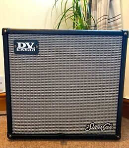 DV Mark DVC Guitar Friend 12 Combo