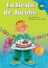 La Fiesta De Jacobo (Read-It! Readers En Espanol) (Spanish Edition)