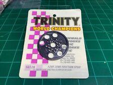 VINTAGE TRINITY 128 T  ZERO FRICTION SUPER SPUR GEAR SG128 NOS