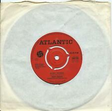 Jimmy Hughes:Hi-heel sneakers/Time will bring you back:UK Atlantic:Northern Soul