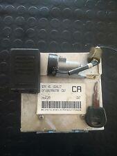 kit centralina motore daewoo lanos 1.5I (cod: 16246137)