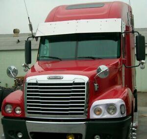 Freightliner  Century Headlight Bezel For 2005+ Driver # 16130